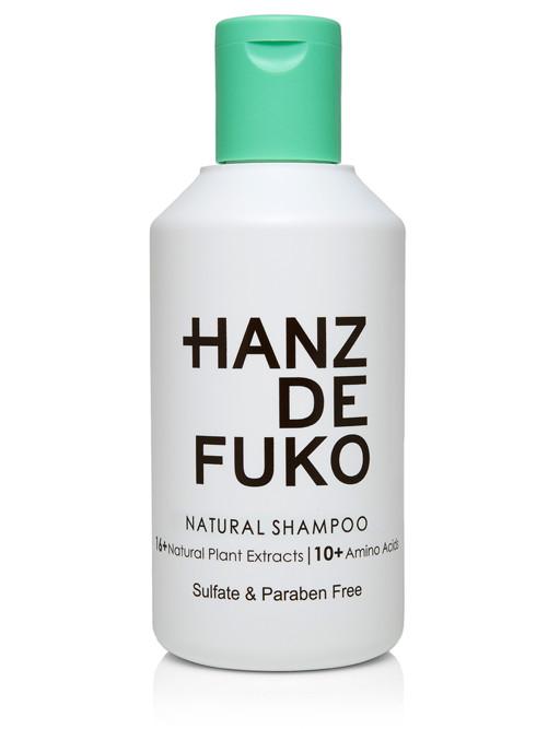Optimum Natural Hair Care Products